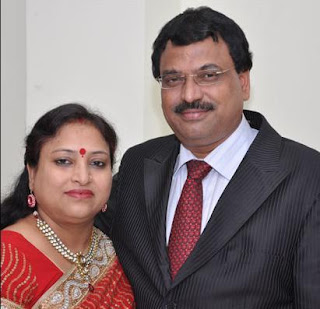 Bww Mohanty, Rakhal & Mita