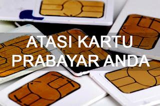registrasi ulang kartu prabayar,gagal registrasi ulang kartu prabayar,registrasi kartu prabayar