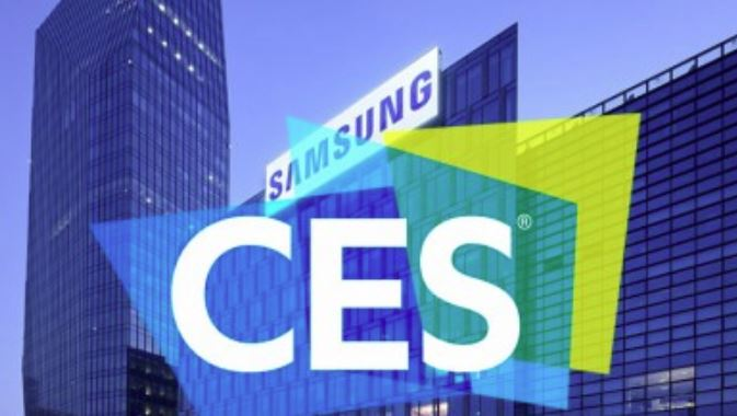 What Samsung Will Show at CES 2020
