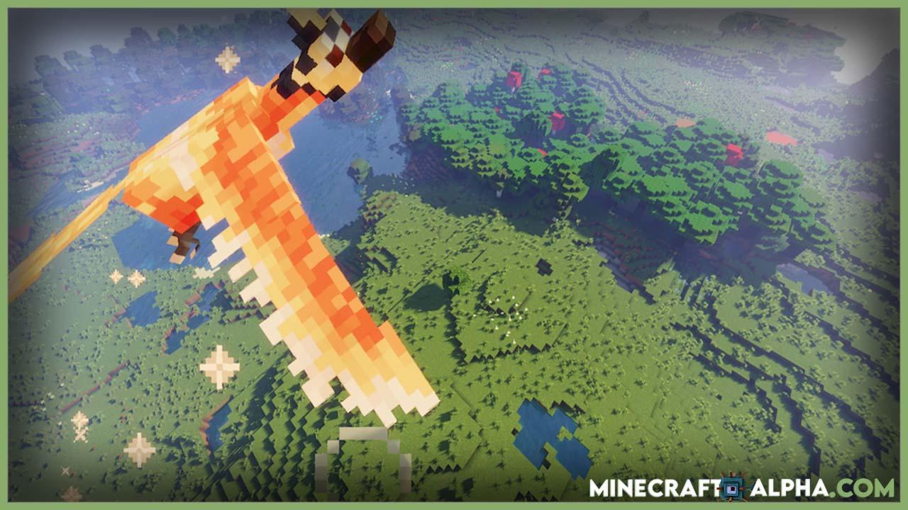 Minecraft Alexs Mob Mod 1.16.5 (Animal Kingdom, Animation)