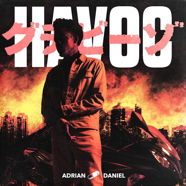 Adrian Daniel - Havoc - Single Cover