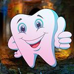 G4K Cute Teeth Escape