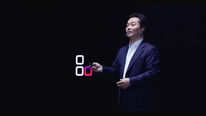 Participa en el concurso de aplicaciones de Huawei