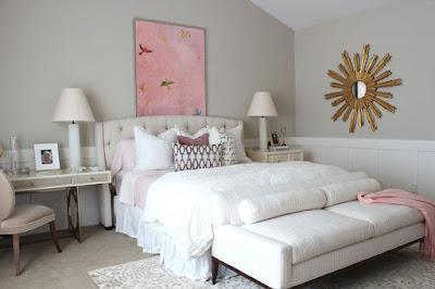 Bedroom Nightstand Lamp Ideas for Nice Dream Seeker