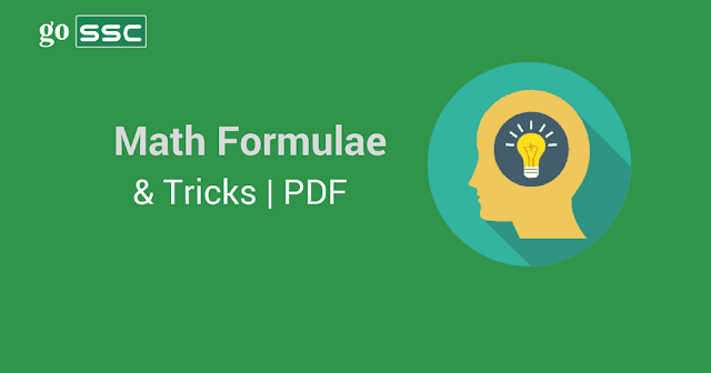 math-formulae-tricks-ssc