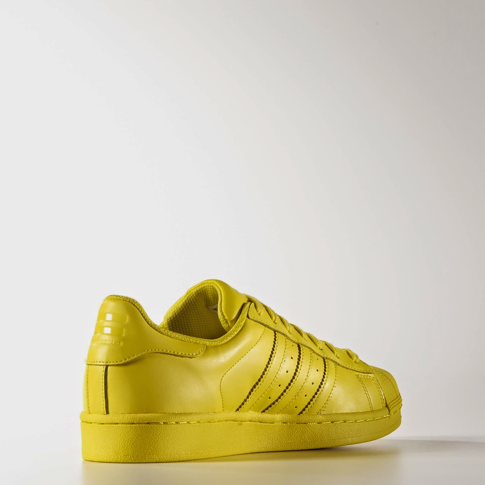 4175d14cfda42 This adidas Originals Superstar is designed in collaboration with Pharrell  Williams and reflects Pharrell s mission to promote individuality