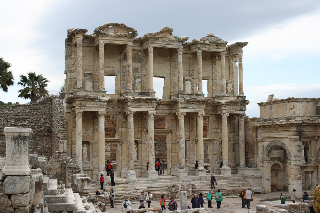 Wisata Alam Turki