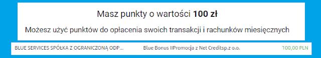 Promocje bonusy z NetCredit i Twisto