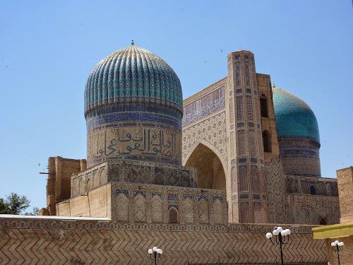 Bibi Khanym-Masjid