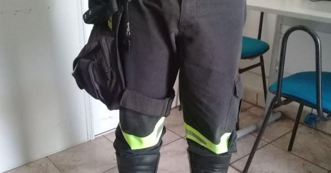 Agente de trânsito faz 'xixi nas calças' para não sofrer punição em Brumado