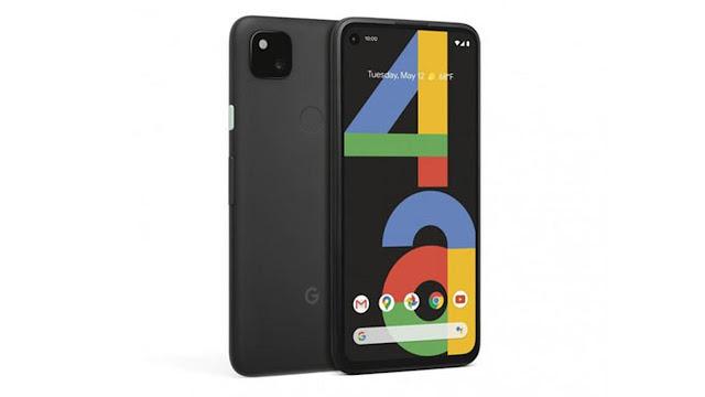 Google Siap Untuk Merilis Pixel Versi Lipat