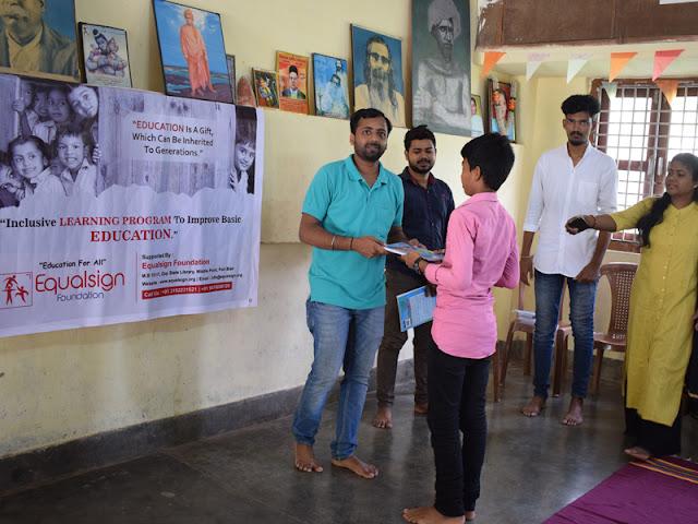 sponsor children for education India