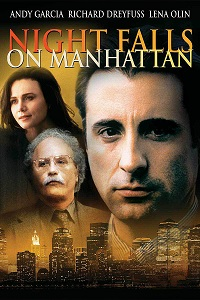 Watch Night Falls on Manhattan Online Free in HD