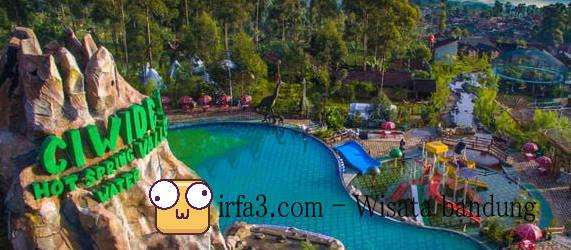 Berbagai Tempat Wisata di Bandung Yang Menarik