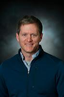Headshot of Dr. Scott Vrieze