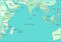 Pengertian Samudra Hindia, Sejarah, Karakteristik, dan Profilnya