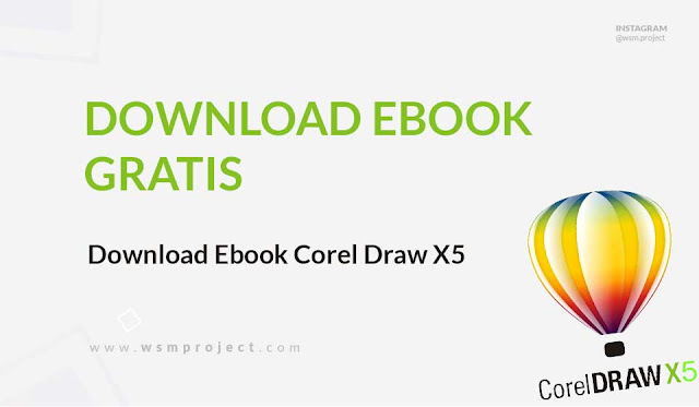 Tutorial CorelDraw X5