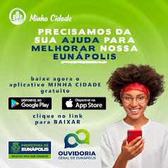 OUVIDORIA GERAL DE EUNÁPOLIS