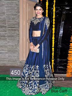 Bollywood Designer Replica vol-10