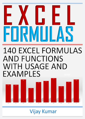 [FREE EBOOK]Excel Formulas 2020: 140 Excel Formulas and Functions with usage and examples