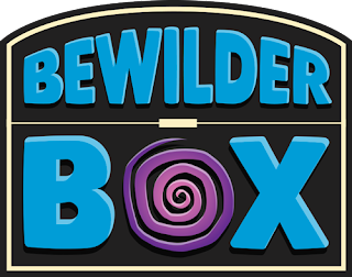 Bewilder box escape room reviews judgement dave d.a.v.e Brighton hove