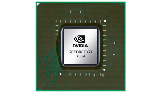 Nvidia GeForce GT 755M Driver Download