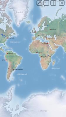 تطبيق World atlas & map MxGeo Pro للأندرويد, تطبيق World atlas & map MxGeo Pro مدفوع للأندرويد, تطبيق World atlas & map MxGeo Pro مهكر للأندرويد, تطبيق World atlas & map MxGeo Pro كامل للأندرويد