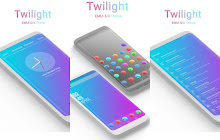 Samsung Galaxy S8 - HUAWEI THEMES