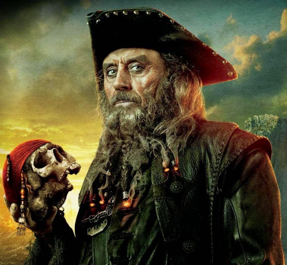 Hype Curiosidades | Como Tudo Começou - A Origem dos Piratas!