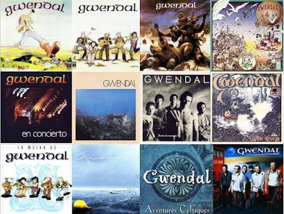 12629800623 df58e15da3 b - Discografia de Gwendal