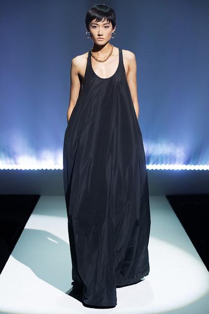 Runway Glamour: Brandon Maxwell