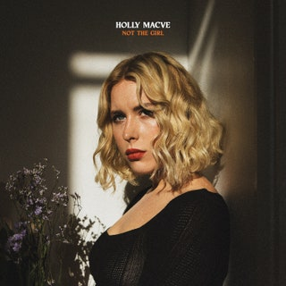 Holly Macve - Not the Girl Music Album Reviews