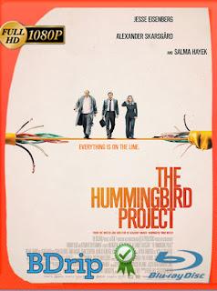 The Hummingbird Project (2018) BDRIP [1080p] Latino [Google Drive] Panchirulo