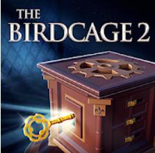 прохождение 1 уровень в игре птичья клетка 2 набор совы
