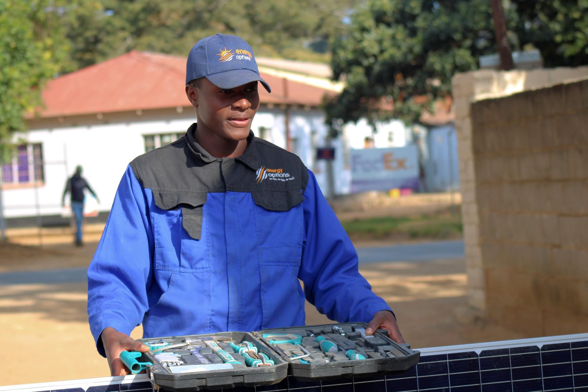 Zimbabwe's Pain Highlights The Perils Of Cheap, Inferior Solar Panels