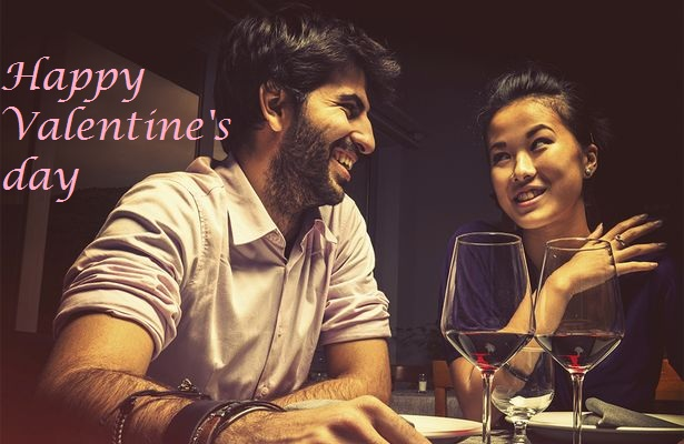 Romantic Valentine's Night Ideas