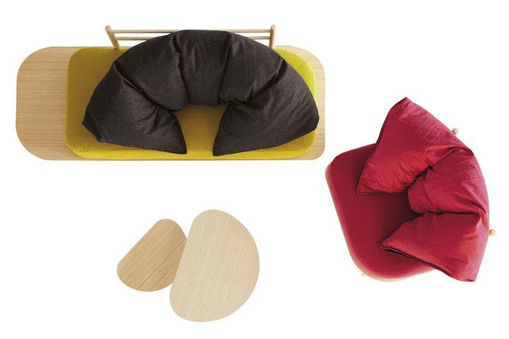 Diseño de sillón