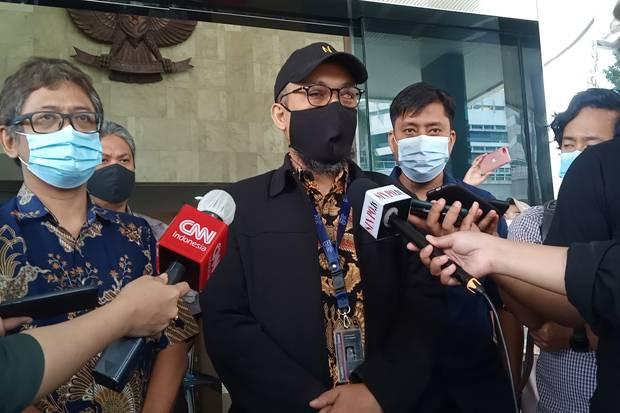 Dituding Denny Siregar cs Lindungi Kasus Korupsi Pemprov DKI, Novel Baswedan Buka Suara