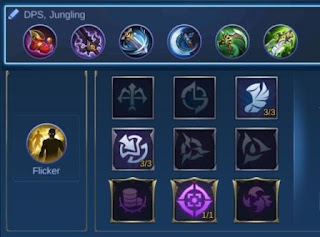 Argus items to be reworked