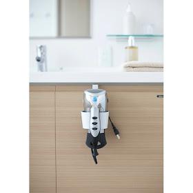 best bathroom vanity organizers