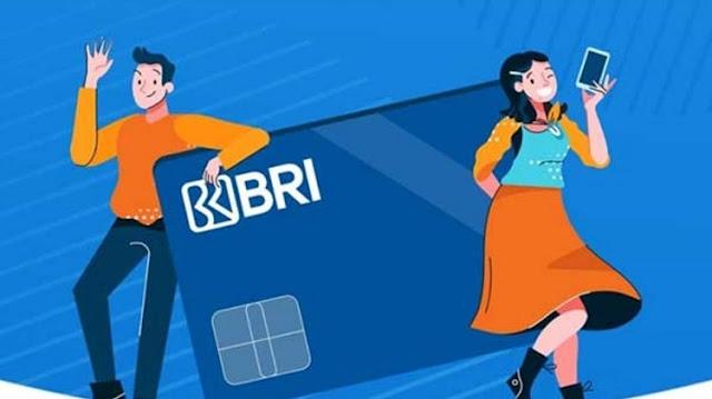 Cara Menghapus Daftar Transfer di BRImo (BRI Mobile)