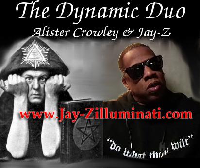 Blue Ivy Carter Illuminati