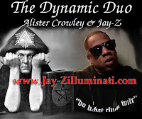 jay-z illuminati crowley