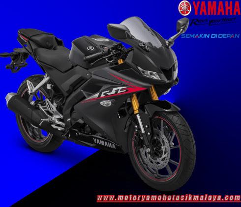 Tempat Kredit Motor Yamaha R15 Tasikmalaya