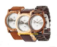 Logo Laimer : vinci gratis orologi Chrono's