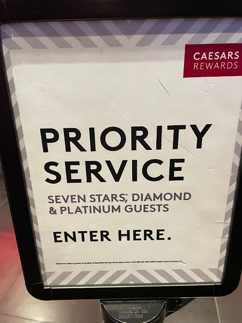 How Each Caesars Rewards Diamond Benefit Work?