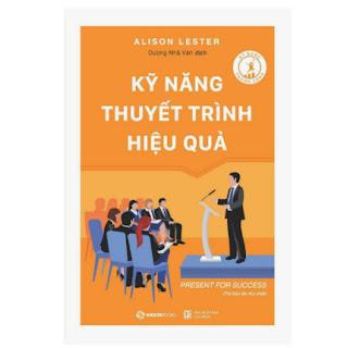 Kỹ Năng Thuyết Trình Hiệu Quả ebook PDF EPUB AWZ3 PRC MOBI