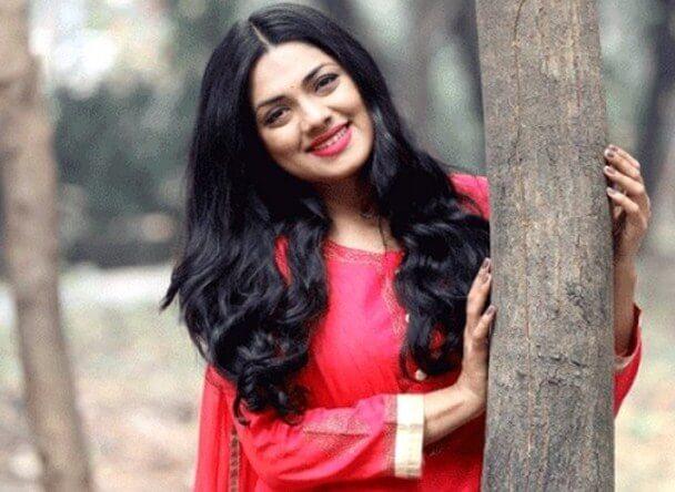 TV Actress Tisha Photo