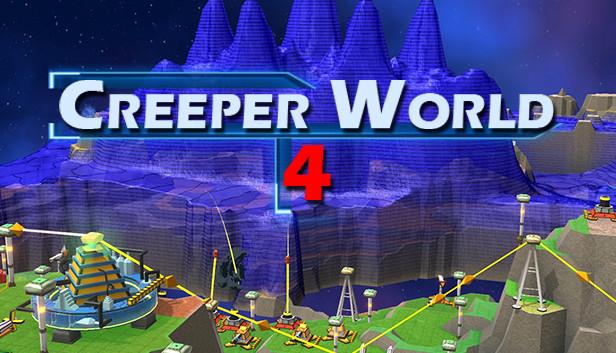 Creeper World 4 تحميل مجانا