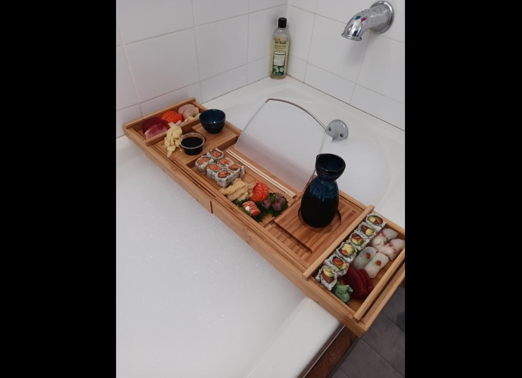日本人には理解できない海外の風呂文化(海外の反応)